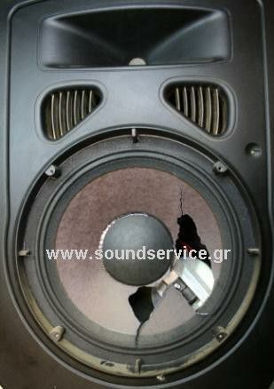 jbl eon10 g2 c8reon10g2 jbl eon10 g2 lf replacement woofer recone rh soundservice gr JBL Powered Speakers JBL EON 10