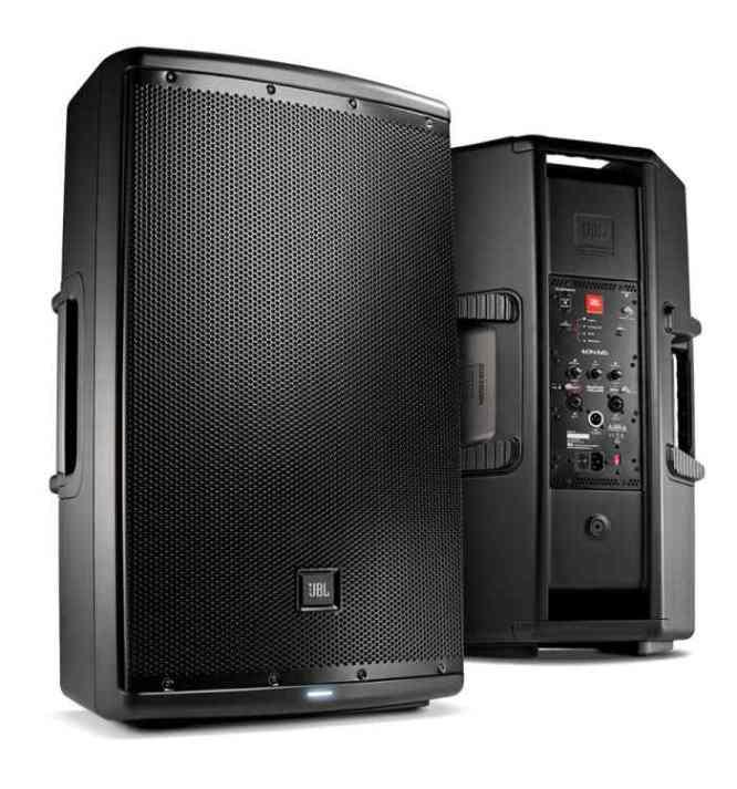 eon615 jbl eon 615 powered speaker 15 39 39 500wrms active loudspeakers. Black Bedroom Furniture Sets. Home Design Ideas