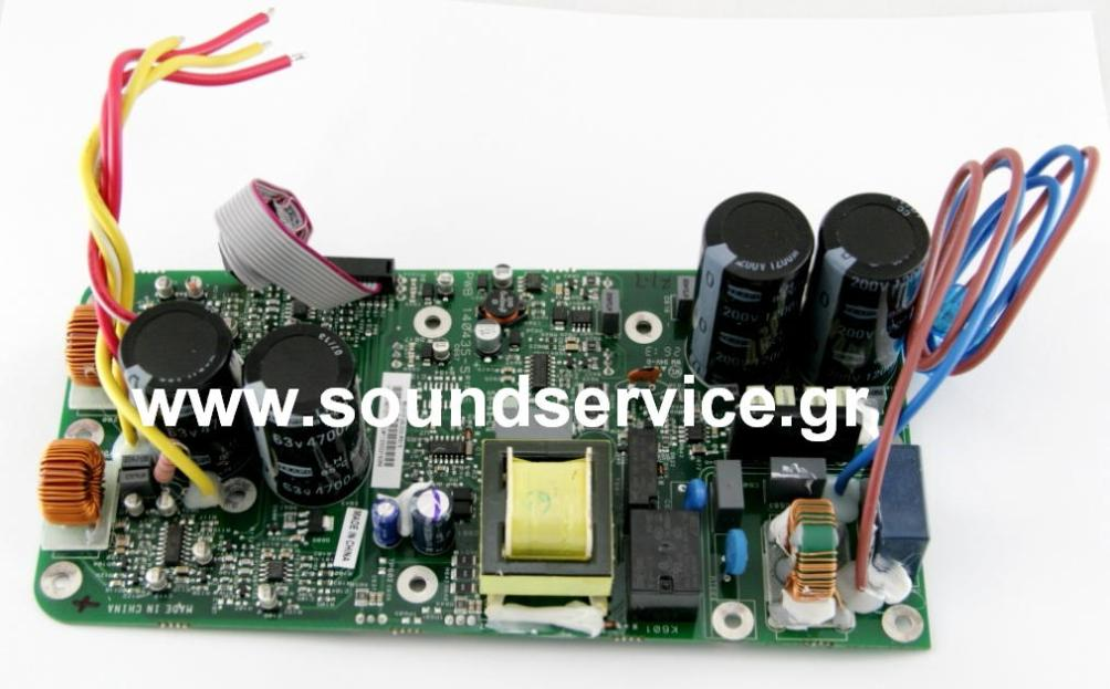 444970-001 JBL EON-510 REPLACEMENT PCB AMPLIFIER BOARD Spare