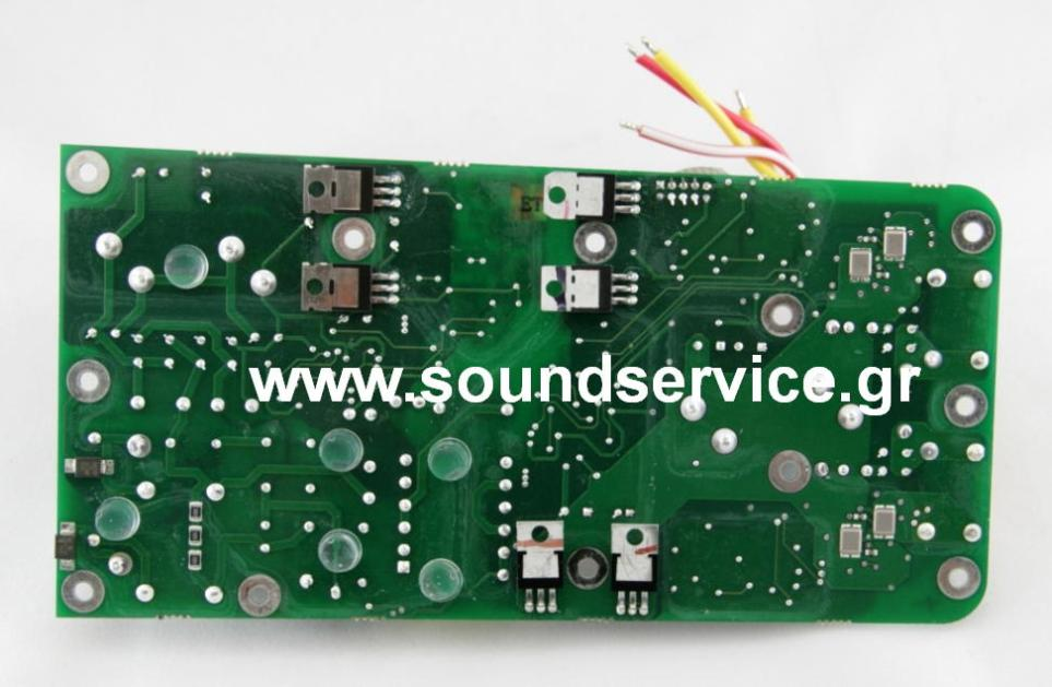 444970 001 jbl eon 510 replacement pcb amplifier board spare parts jbl rh soundservice gr jbl eon 510 service manual jbl eon 510 schematic manual