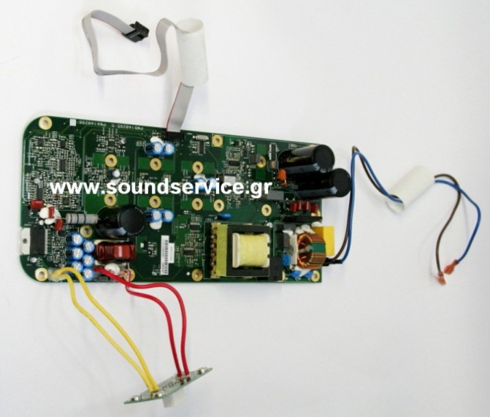 442974 001 jbl eon 515 replacement pcb amplifier board spare parts jbl rh soundservice gr