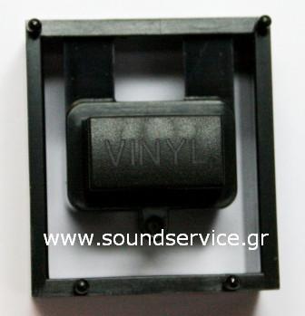 Dac2063 Pioneer Cdj 800 Replacement Knob Vinyl Knobs