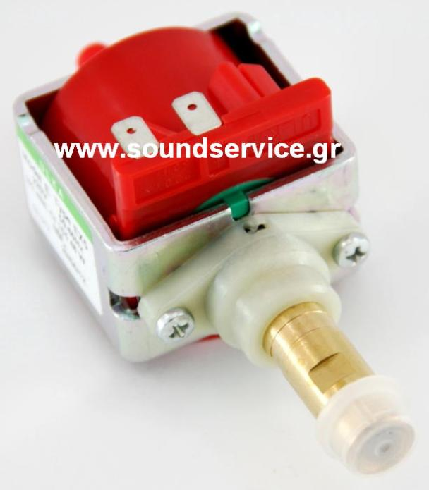 fog machine pumps replacement