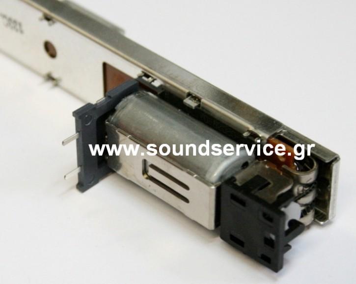 Alps Motorized Potentiometer Slide Touch 10kb Mono 144mm