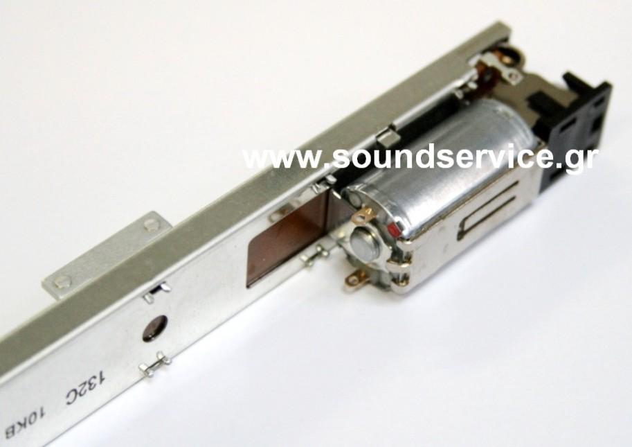 Alps Motorized Potentiometer Slide 10kb Mono 144mm T
