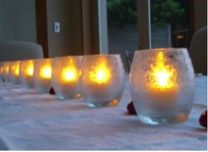 tealights candles